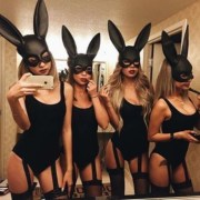10 Pop Culture Halloween Costume Ideas To Steal