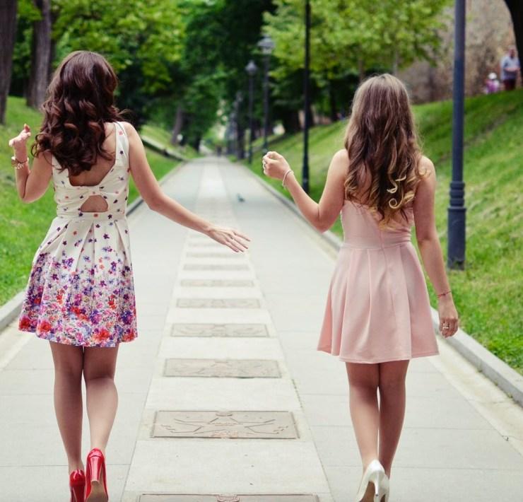 10 Super Cute Homecoming Dresses Under $100