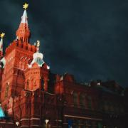 Moscow, Moscow: Foods To Try And Where To Try Them