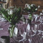 10 Wonderful Ways To Make Use Of Your Old Wine Bottles