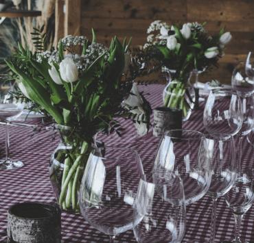 wine bottles, 10 Wonderful Ways To Make Use Of Your Old Wine Bottles