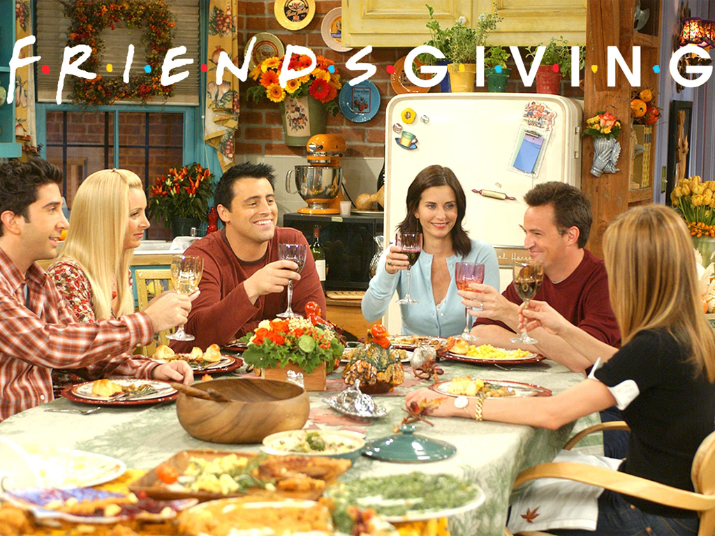 15 Friendsgiving Ideas That Everyone In Your Squad Will Love