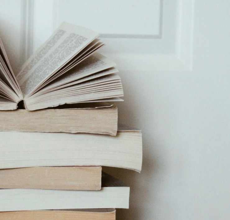 10 Books To Cuddle Up With