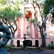 College of Charleston, Best Studies Spots On Campus At College Of Charleston