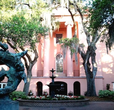 Best Studies Spots On Campus At College Of Charleston