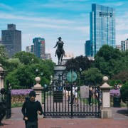 Places In Boston, 5 Great Places In Boston That Can Be Accessed By MBTA