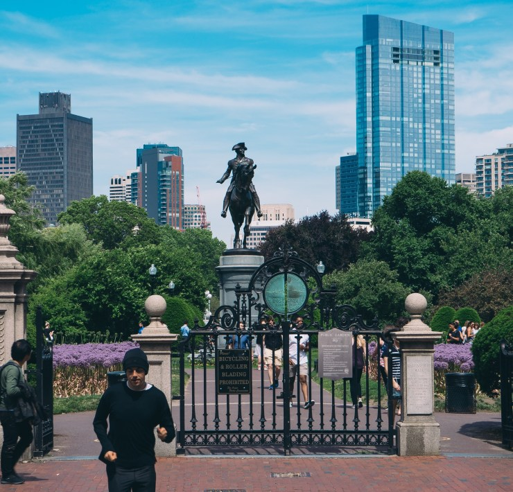 5 Great Places In Boston That Can Be Accessed By MBTA