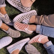 10 Ways To Style Slip-On Vans
