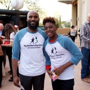 A Rewarding And Heartwarming Experience- Volunteering With Big Brothers Big Sisters