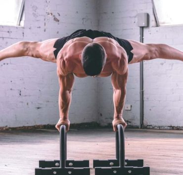 10 Workouts For People Who Love A Challenge