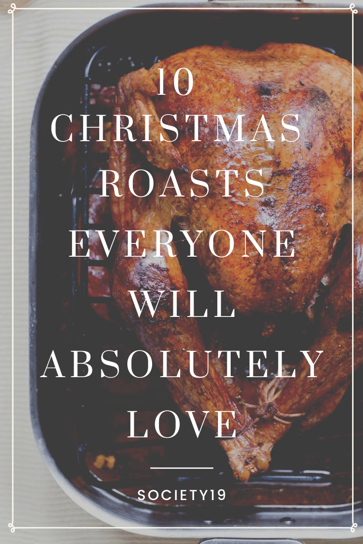 10 Christmas Roasts Everyone Will Absolutely Love