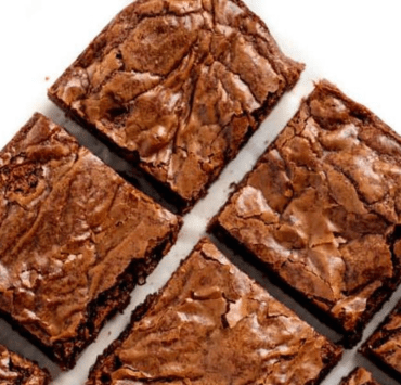 8 Vegan Brownies Recipes You Need To Try