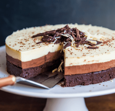 12 Delicious Cakes You Can Bake Without An Oven