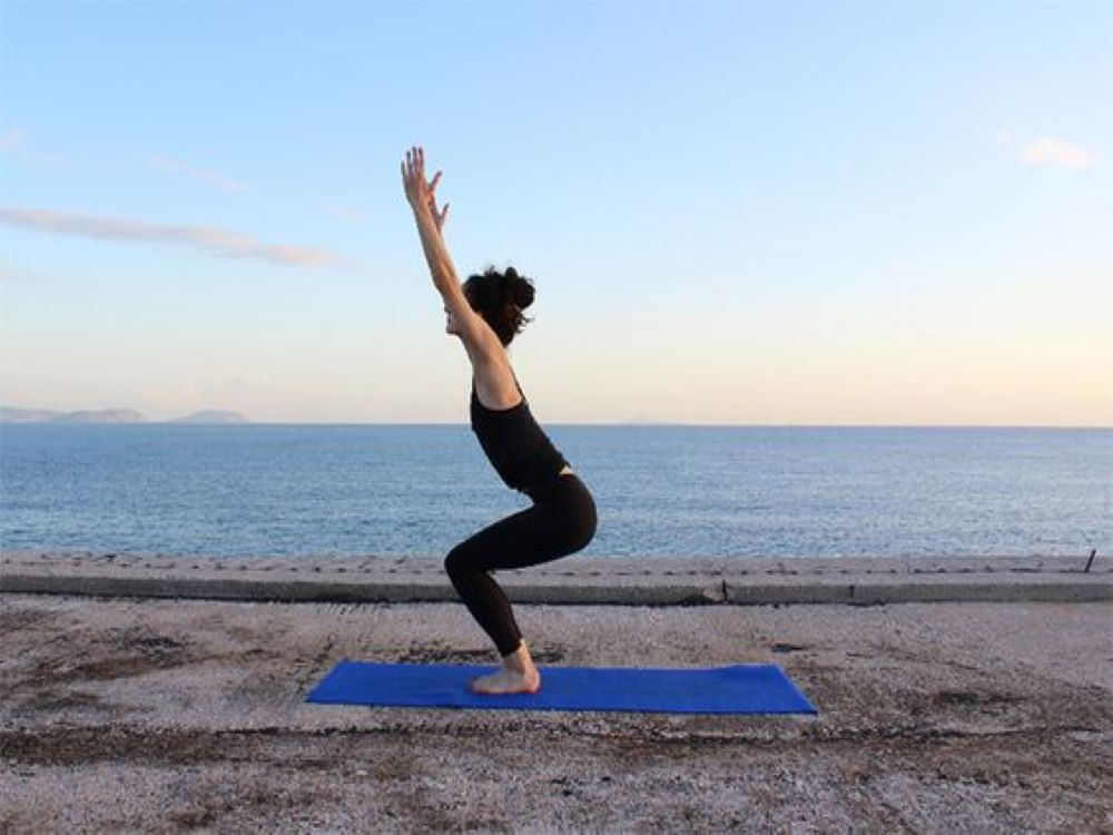 12 Yoga Poses That Will Change Your Life