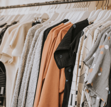 10 Ideas To Get New Clothes Without Spending Money