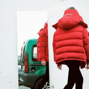 The Puffer Jacket Trend Is Here To Stay This Winter And We're So Happy About It