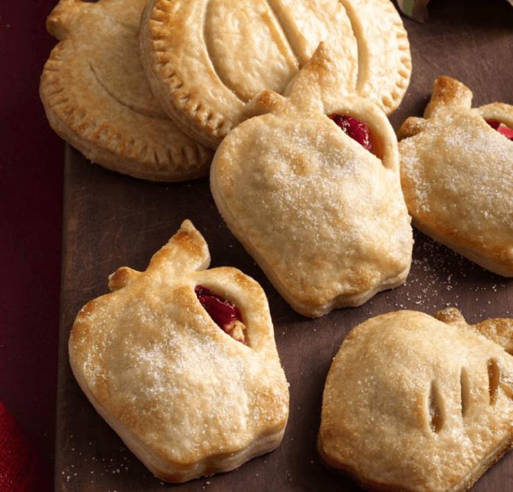 15 Thanksgiving Dessert Ideas That Everyone Will Love