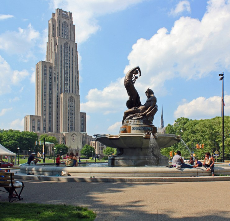 , University of Pittsburgh