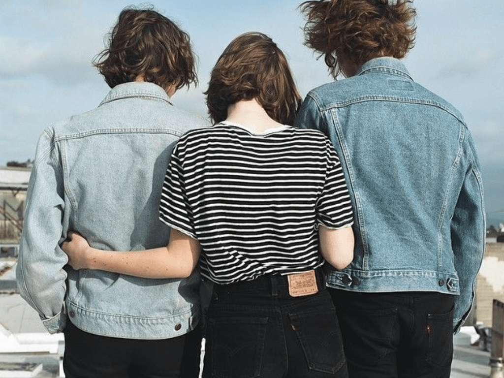 Is Being In A Polyamorous Relationship The New In?