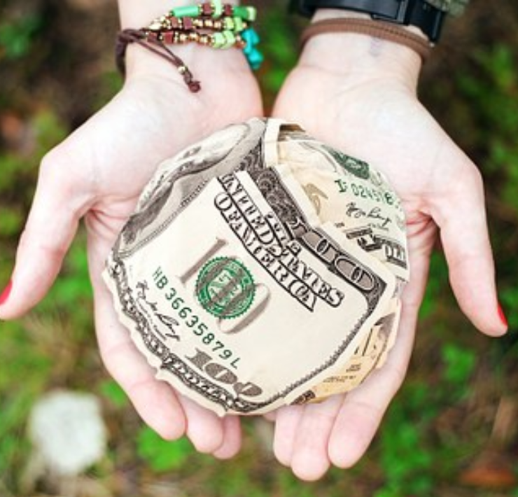 Spare Cash, 10 Creative Ways To Hide Your Spare Cash