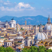 10 Spots to Check Out The Next Time You Visit Rome