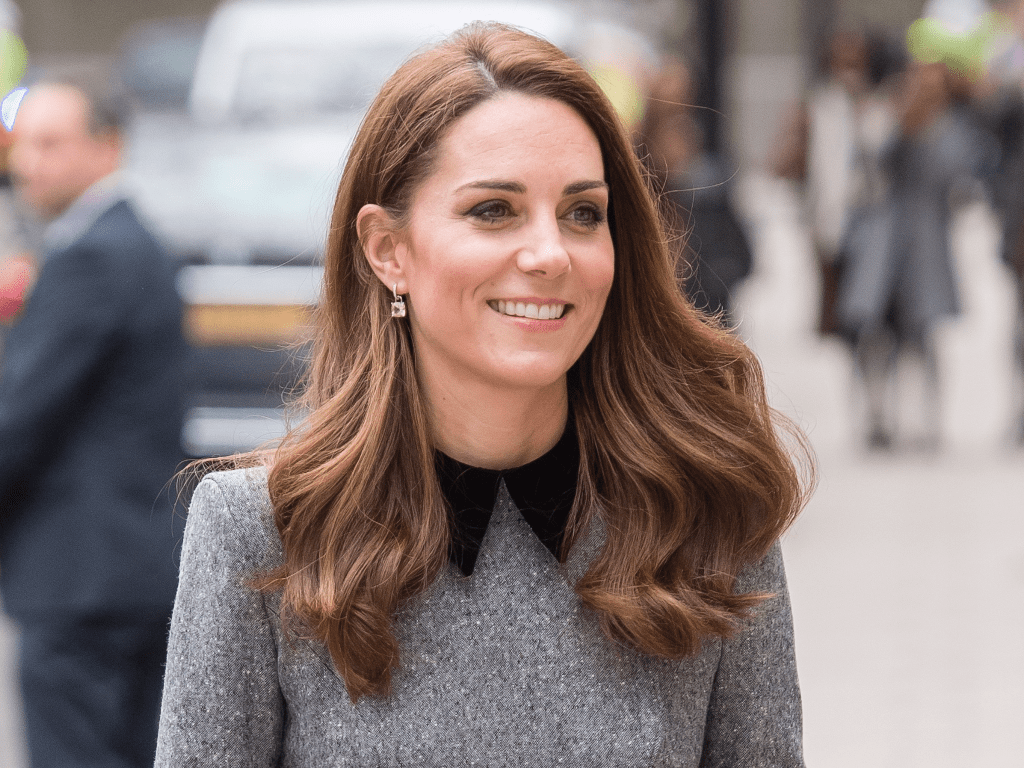 Kate Middleton, 10 Times That Kate Middleton was a Normal Mom
