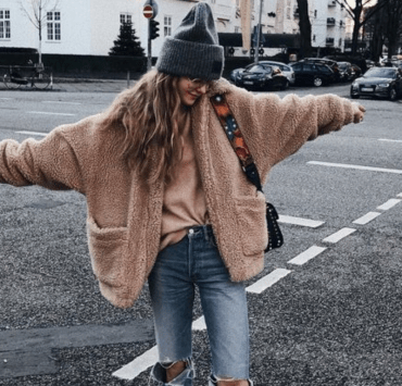 10 Lazy Outfits For The Late Riser