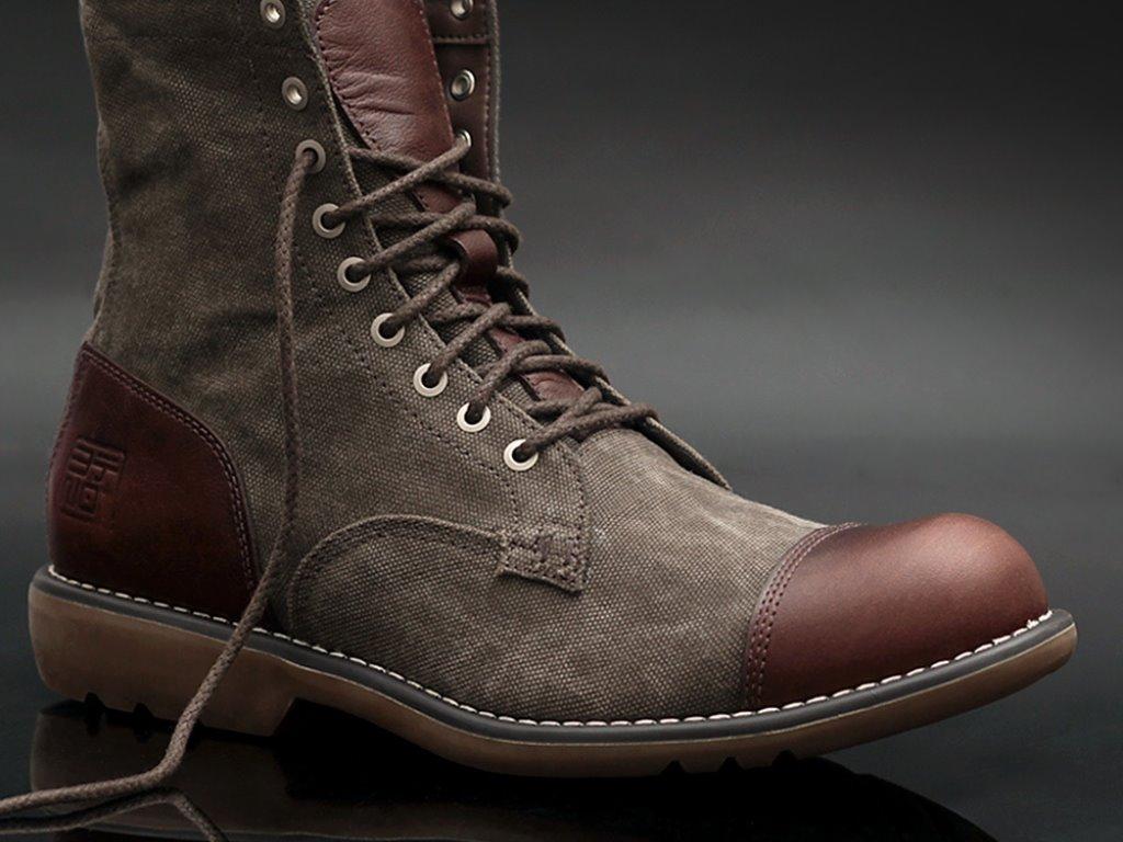 10 Men's Winter Boots We Love RN