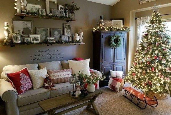 Christmas dorm decorations, Decorating Your Dorm For Christmas