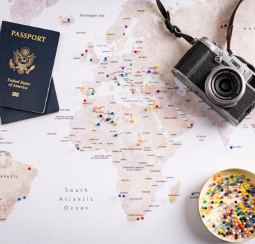 10 Countries To Travel To After Graduation