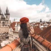 10 Best Cities To Study Abroad