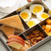 10 Ways To Enjoy Breakfast On The Go