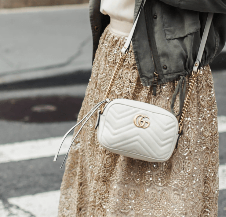 10 High-End Handbags You Can Get At Marshalls