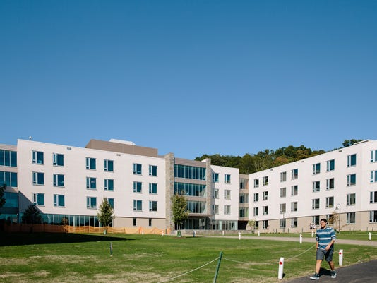 6 Things To Know About The Dorms In Pace University (PLV) Before Move In Day