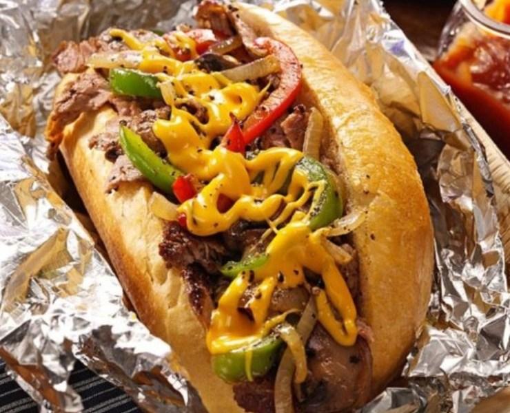 Philadelphia, Philly Cheese-steak Restaurants To Visit In Philadelphia