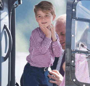 Prince George, Prince George's 10 Cutest Moments