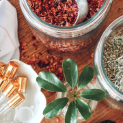 Necessary Essential Oils That Relieve Anxiety and Stress