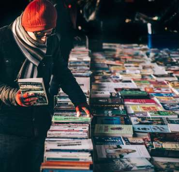 Beneficial Books That Will Improve Your Life