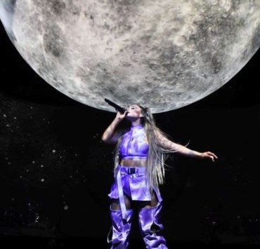 Ariana Grande Tour Outfits You Can Recreate