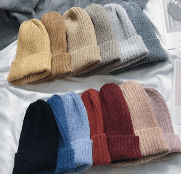10 Beanies To Snag Before The Cold Hits