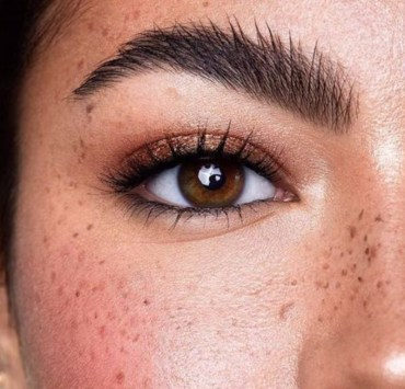 10 Hacks To Keep Your Brows Looking Amazing All Winter Long