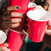 Must Have Household Items For Hosting A Kickback