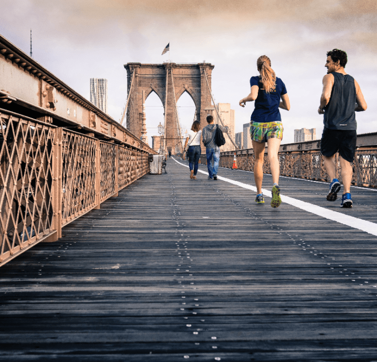 Exercises To Stay Fit While Traveling