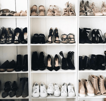shoes, All The Types Of Shoes Every Girl Needs