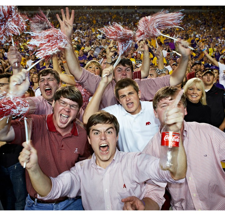 Activity, 5 Activities To Do At UA When Football Season Ends