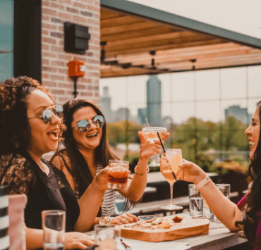 The Best of The Best Rooftop Bars in Atlanta