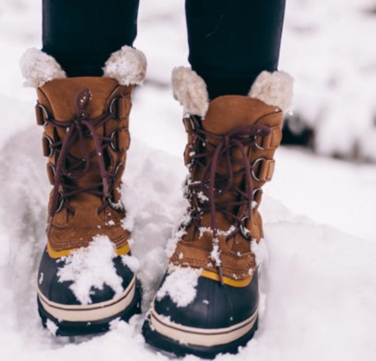 15 Pairs Of Boots That You NEED This Winter