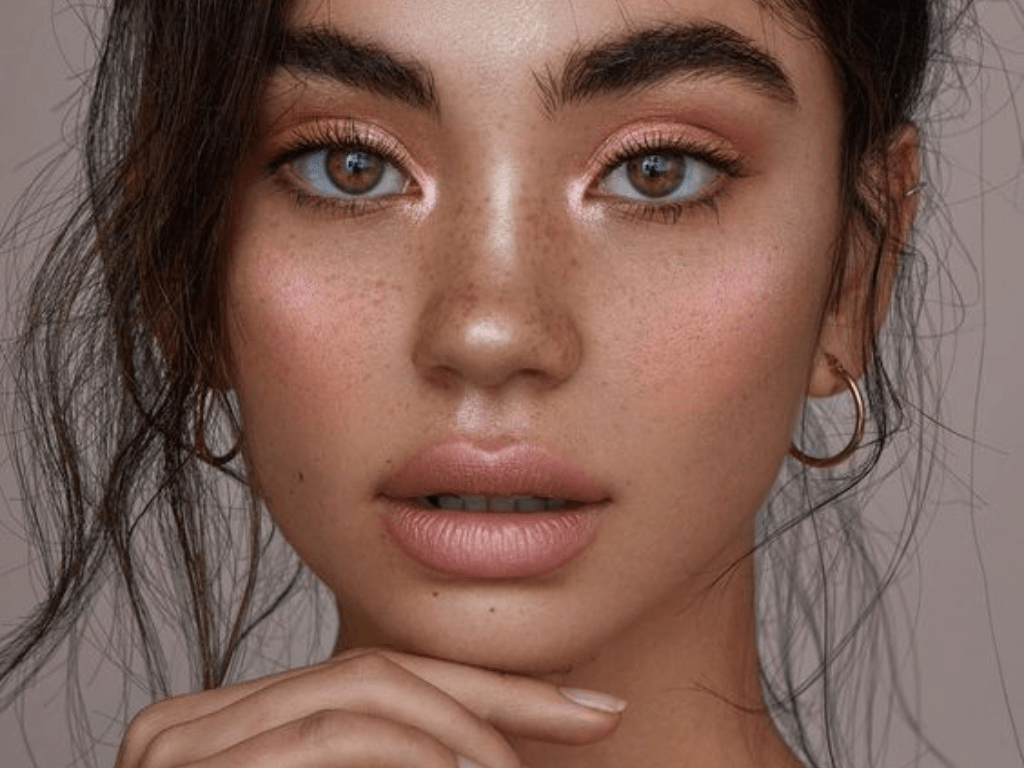 Makeup Trends, 10 Makeup Trends to Try This Winter