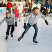 Milwaukee's Best Places To Go For Ice Skating