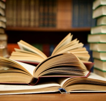 20 Books To Read Before You Graduate College